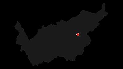 Map / Von Visperterminen über den Gibidumpass