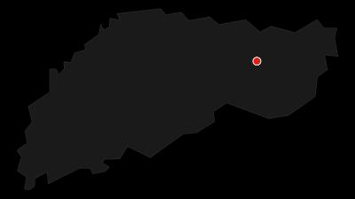 Map / Von der Schwarzwaldalp auf die Grosse Scheidegg
