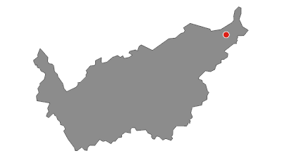 Cartina / FIS Rennloipe