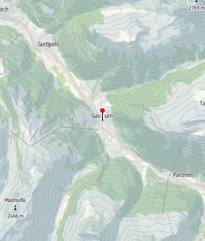 Karte / Gästehaus Kessler