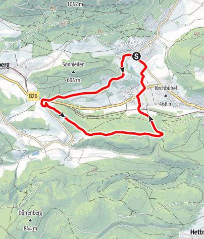 "Mapa / XBionic Runde ""Spitzgraben"""
