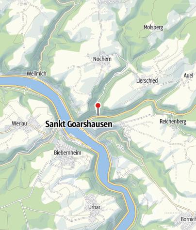 Map / Ferienhaus Loreleytraum