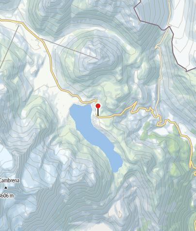 Map / Albergo Ospizio Bernina