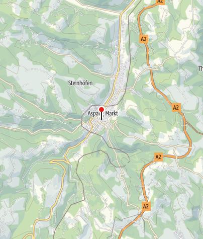 Mapa / Cafe Fenz