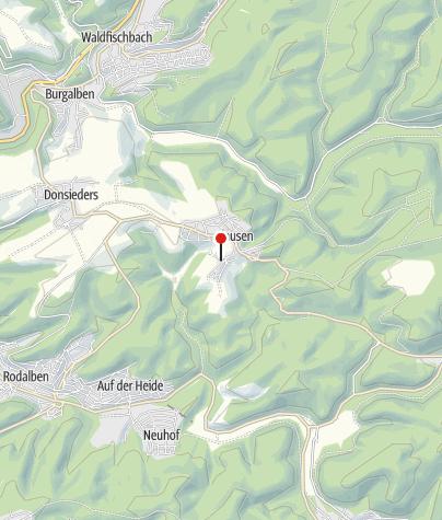 Map / Alte Wagnerei