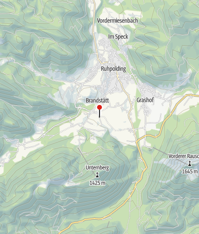 Karte / Panoramatafel - Wasen