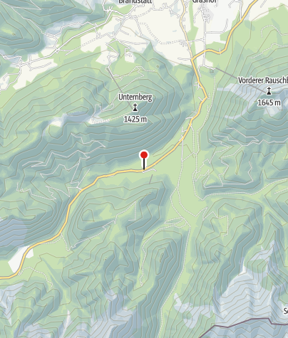 Karte / Panoramatafel - Chiemgau Arena (ELOIS)