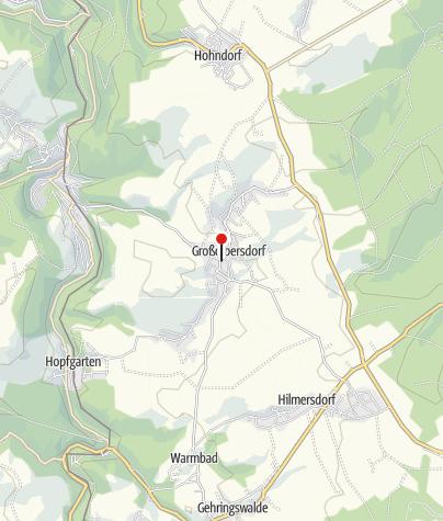 Karte / Großolbersdorf