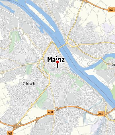 Map / Eisgrub-Bräu