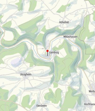 Karte / Ferienwohnung Hassfurther