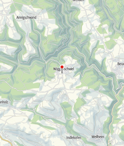 Karte / Gasthof Rössle