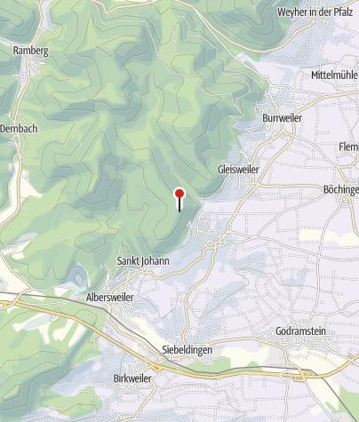 Karte / Ringelsberghütte auf dem Ringelsberg