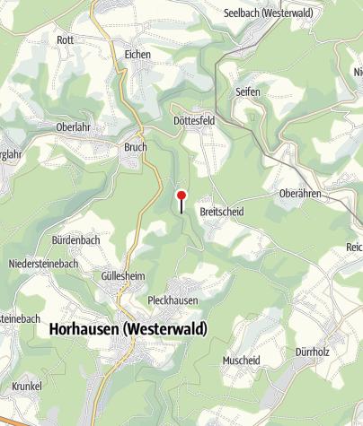 Karte / Klettersteig am Hölderstein