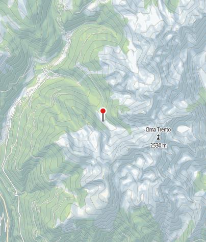 Mappa / CALDENAVE