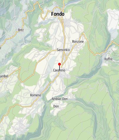 Map / MENDEL STUBE