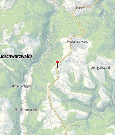 Karte / Landgasthaus Engel