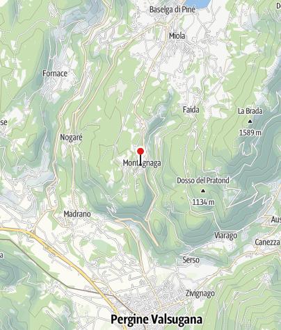 Mappa / Green Valley Club