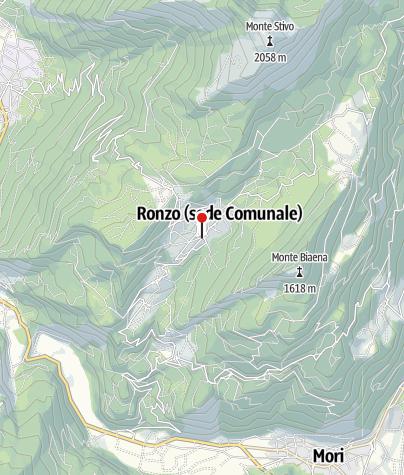 Mappa / Antica Gardumo