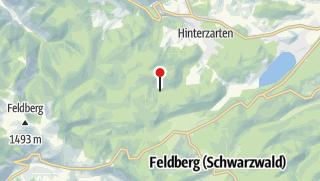 Karte / Altenvogtshütte