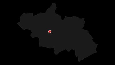 Map / Mythen region - Hoch-Ybrig cableway tour