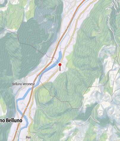 Mappa / MONTE BALDO