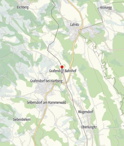 Karte / Gasthof - Pension Schöngrundner