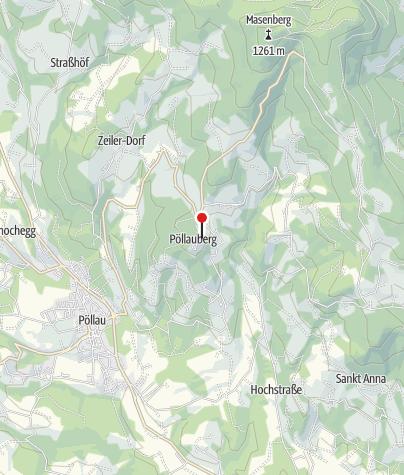 Karte / Schlagbauer, Privatzimmer