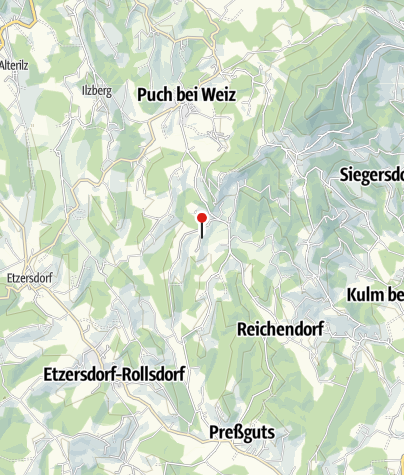 Karte / Ferienhaus- Ziegenparadies Höfler
