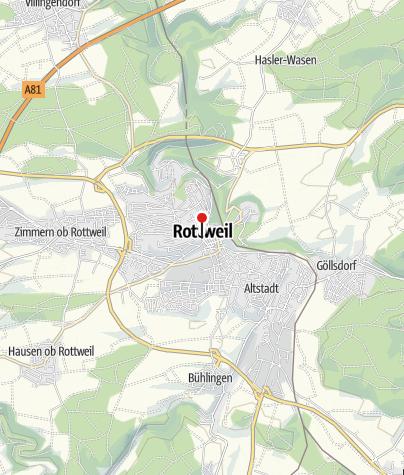 Karte / Hübscher Winkel
