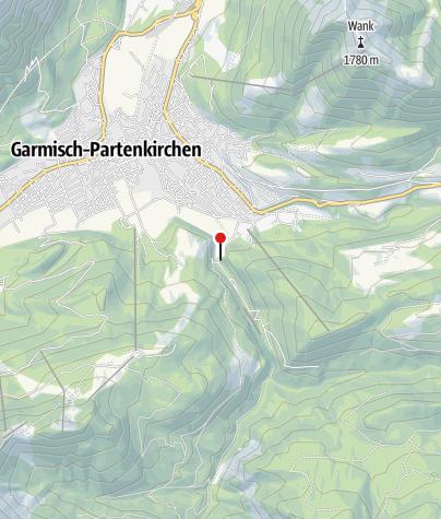 Karte / Lenz'n-Hütte