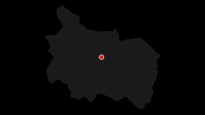 "Map / 6 Palüds Fuldera - Rundloipe ""La gronda"""