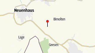 Karte / Hofcafé Strötker