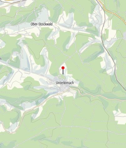 Karte / Ackerloch Grillschopf