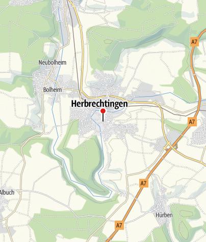 Karte / Hof GmbH & Co. KG
