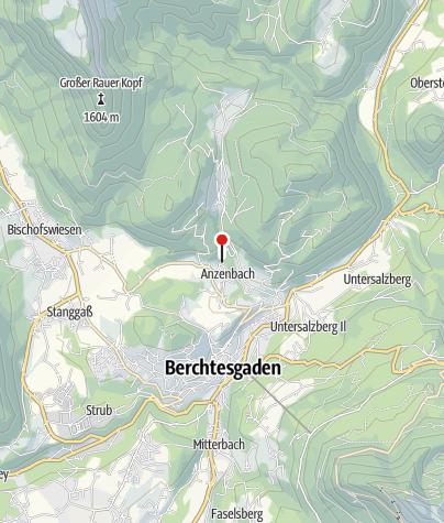 Karte / Pension - Gaststüberl - Schlösslbar Etzerschlößl
