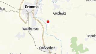 """Karte / Restaurant und Biergarten des Erlebnishotels """"Zur Schiffsmühle"""""""