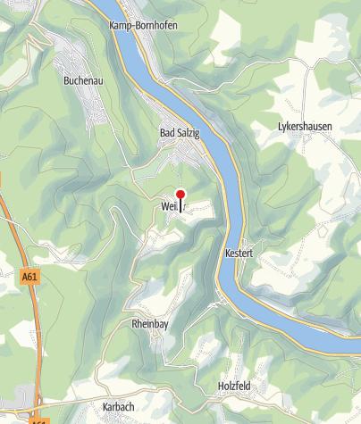 Map / Landgasthof Eiserner Ritter