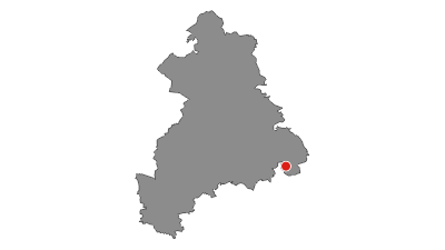 Karte / Herzog-Jäger-Pfad