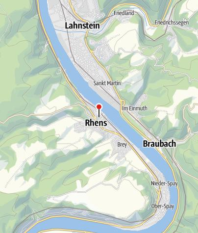 Map / AKZENT Hotel Roter Ochse und Gästehaus Ingrid