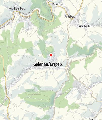 Karte / ALPINE-COASTER-BAHN