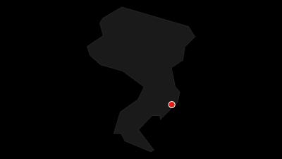 Karte / Rundwanderung von Fiesch via Goms-Bridge, Chäserstatt, Ernen und zurück