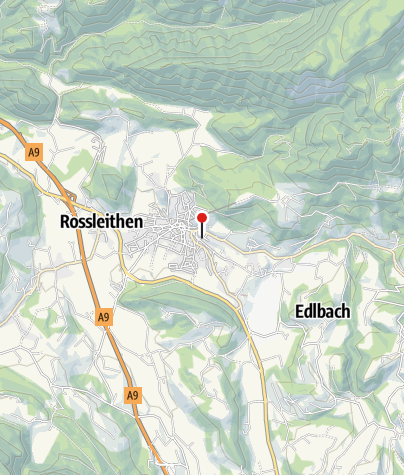Karte / Heimatmuseum Windischgarsten