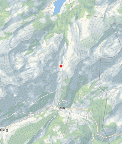 Map / Bergrestaurant Ritzli-Alp