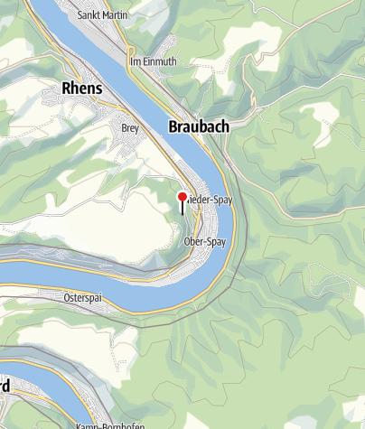 Karte / St. Sebastiankapelle
