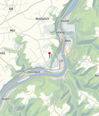 Map / bei der Alten Schäferei