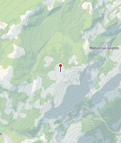 Map / Le Gros Plané