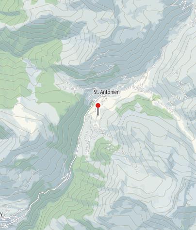 Map / Haus Türli