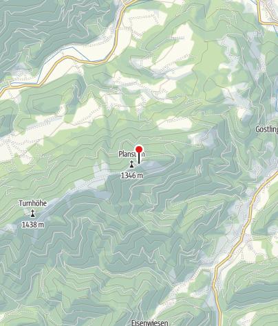 Map / Siebenhütten