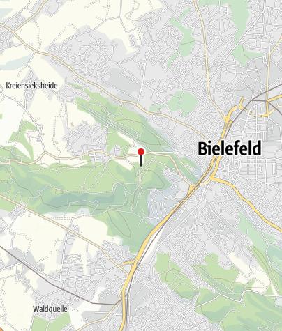 Karte / Wirtshaus (H)