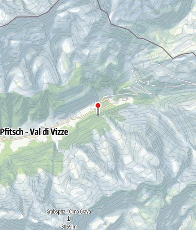 Mappa / Cascata Moassl